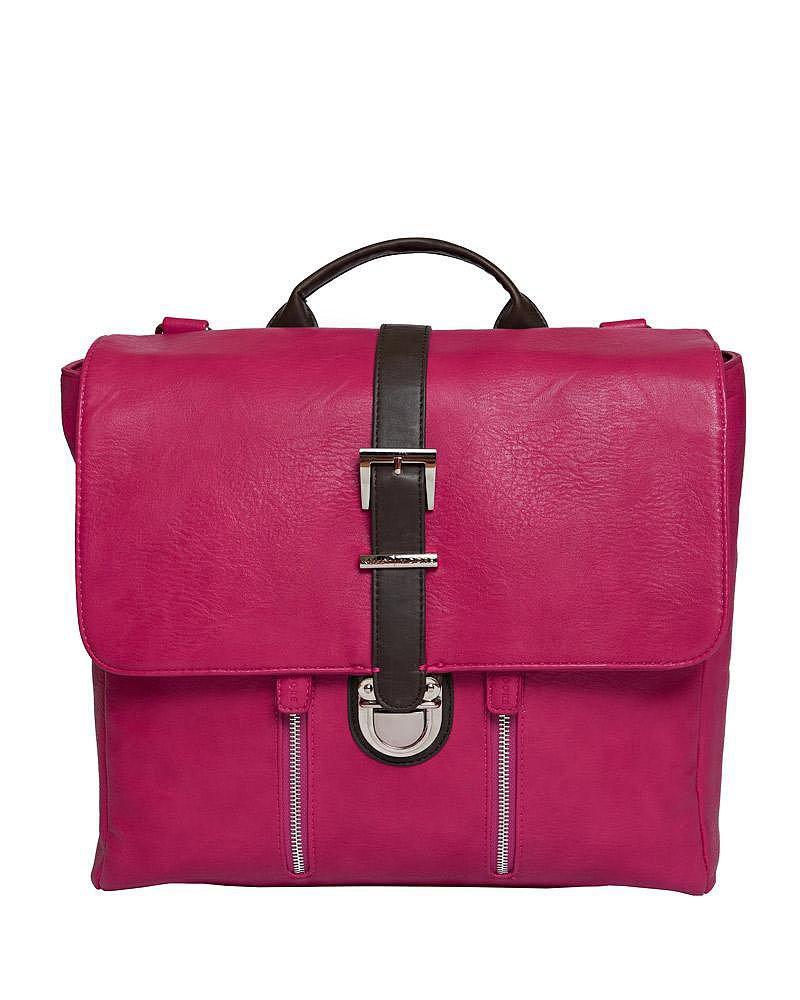 Kelly Moore Convertible Backpack