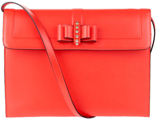 Christian Louboutin Sweet Charity case flame