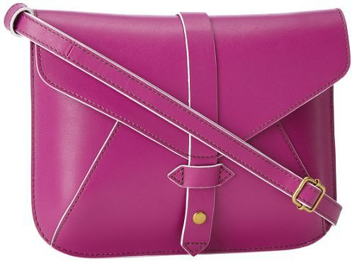 IIIbeca Church Street Envelope Clutch