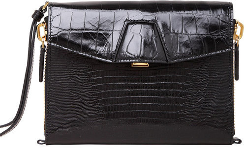 Alexander Wang  / Embossed Lydia Bag