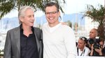 "Video: Matt Damon Talks ""Jarring"" Nudity at Cannes Premiere of Behind the Candelabra!"