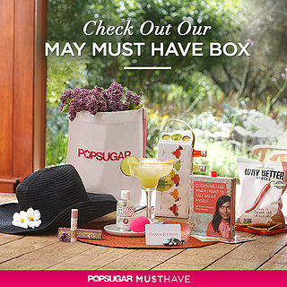 POPSUGAR Must Have May Box Contents