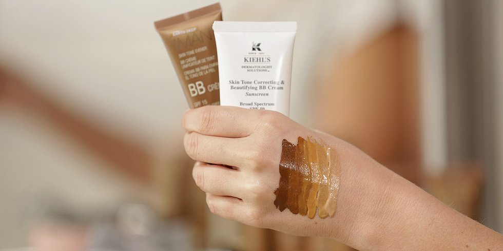 3 BB Creams That Cover and Work Wonders on Your Skin