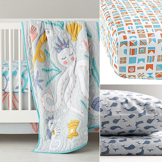 Sweet Summer Bedding For Babes and Kids