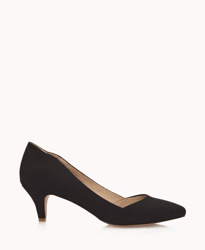 FOREVER 21 Kitten Heel Pumps