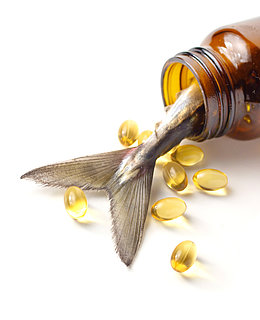 What is Fish Oil and What Are Correct Fish Oil Dosages?