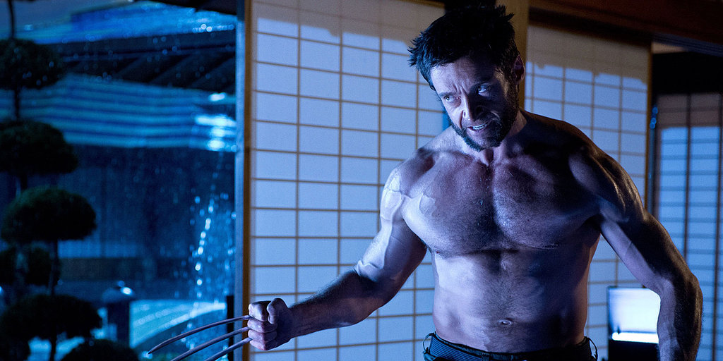 The Wolverine's New Trailer: What's New and Why You Shouldn't Skip It