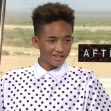 Jaden Smith Interview About After Earth | Video