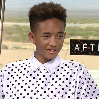 Jaden Smith Video Interview For After Earth