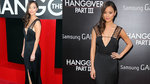 Jamie Chung's LBD Stuns at the Hangover 3 Premiere