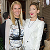 Gwyneth Paltrow at Goop Summer Party 2013 | Pictures
