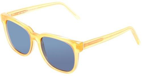 Super - People (Trans Orange) - Eyewear