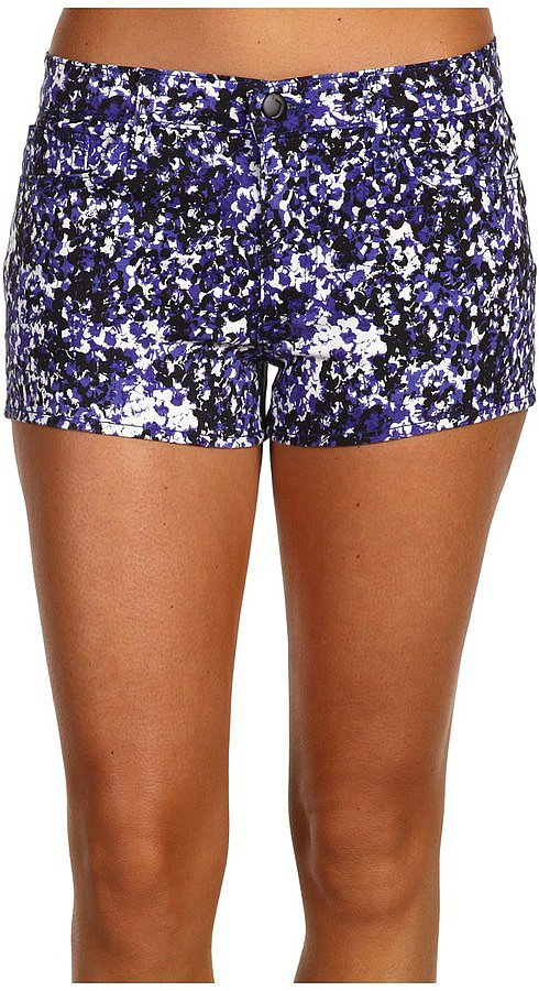 The mix of colors and print on these Joe's Jeans splatter shorts ($37, originally $145) are mesmerizing