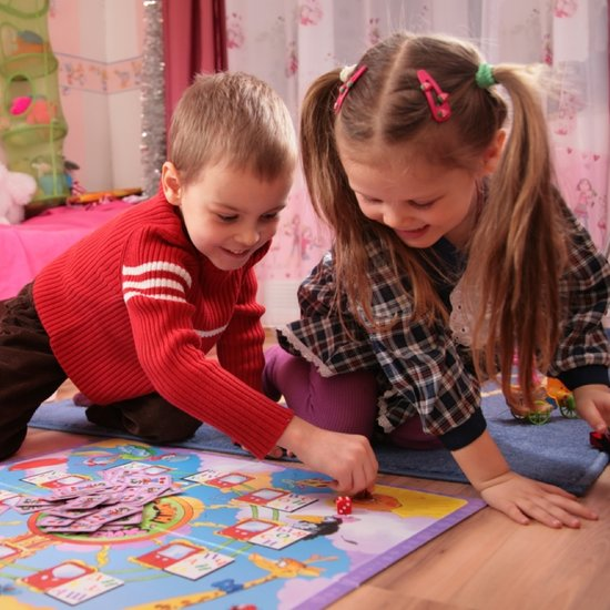 10 Beginning Board Games For Preschoolers