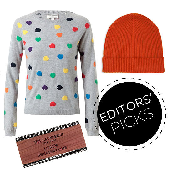 Editors' Picks: Cashmere to Keep