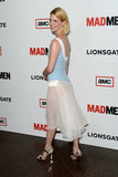 January Jones: Mad Men Season 6 Premiere, April, 2013