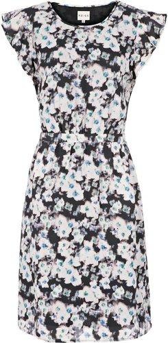 Stoke Daisy DAISY PRINT SHIFT DRESS