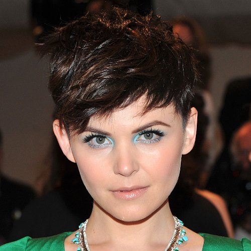 Ginnifer Goodwin Hair Looks | 2013