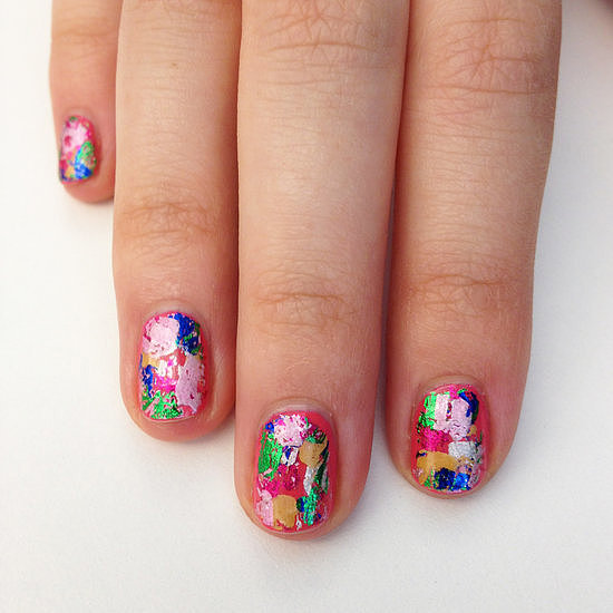 15 Easy-to-DIY Nail Art Designs to Try This Long Weekend
