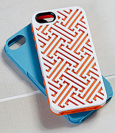 Tech Candy iPhone 5 Athens Case Set