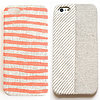 Fabric iPhone Cases