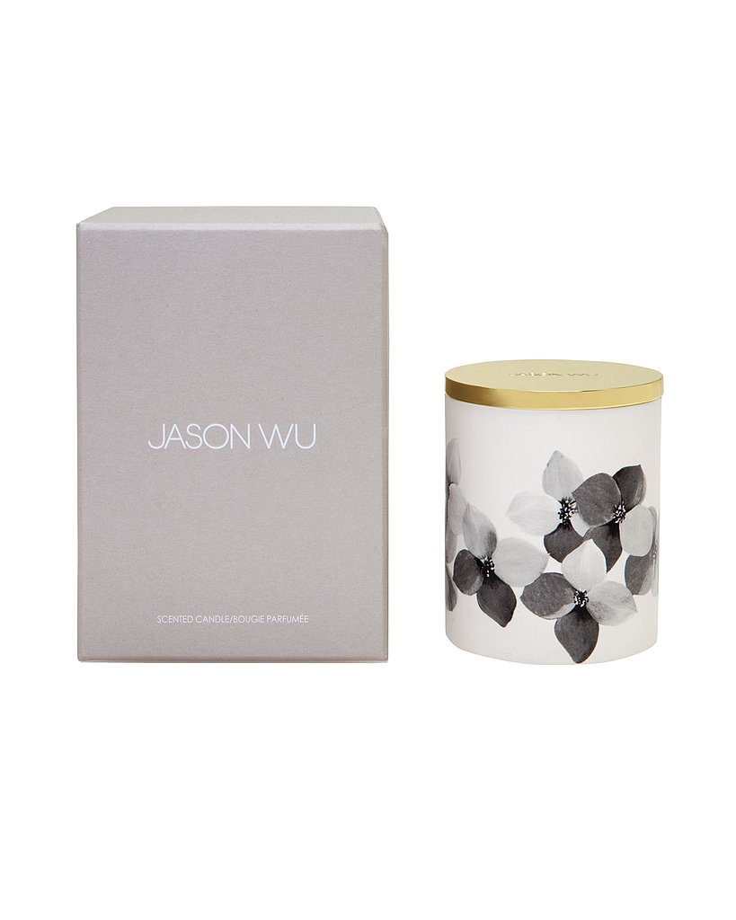Treat her senses with a Jason Wu-branded Nest candle ($48). It'll look pretty on a table while scenting the air with a mix of pear, orchid, and pomegranate.