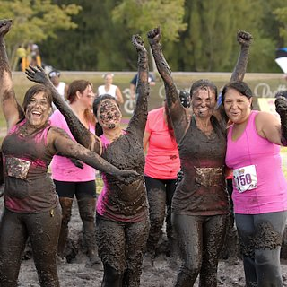 Mud Runs For Women