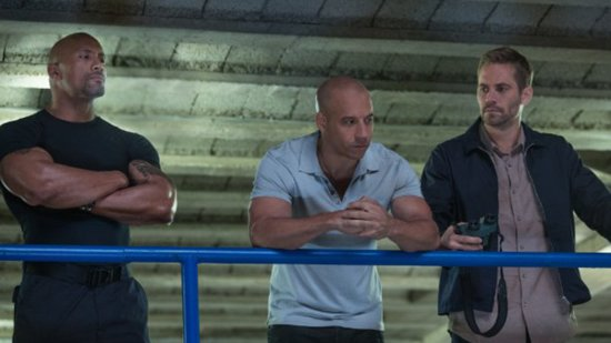 Watch, Pass, or Rent Video Movie Review: Fast & Furious 6