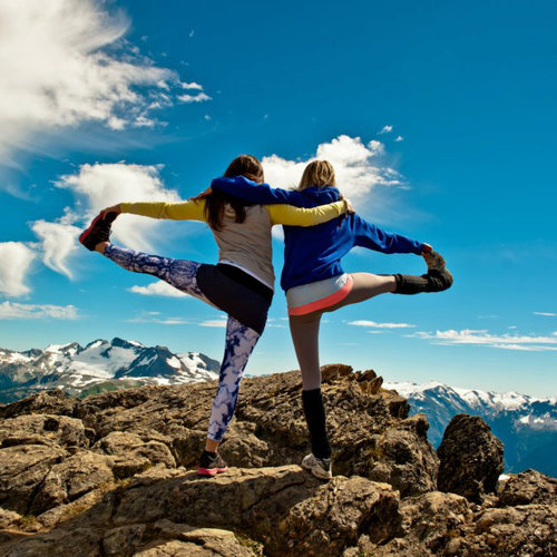 Summer Yoga Festivals 2013