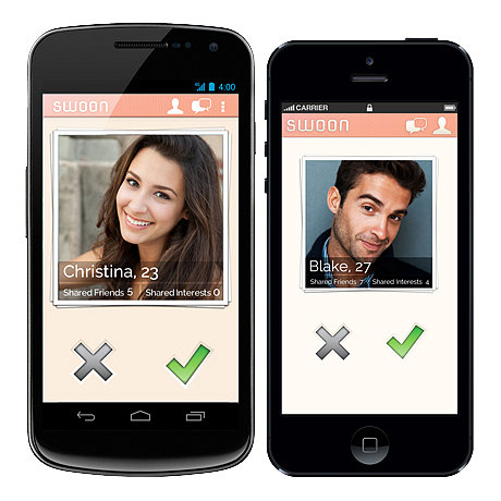 Online Dating Apps 2013