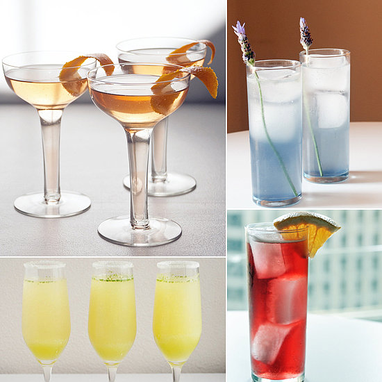 Personalize Your Wedding With a Creative Cocktail