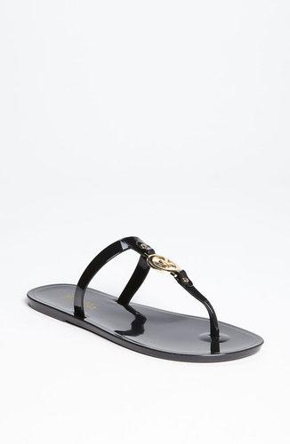 MICHAEL Michael Kors 'Sondra' Jelly Sandal