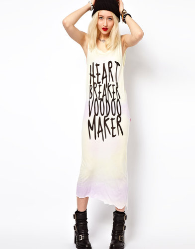 Voodoo Girl Heart Breaker Dress
