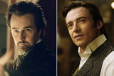The Illusionist vs. The Prestige