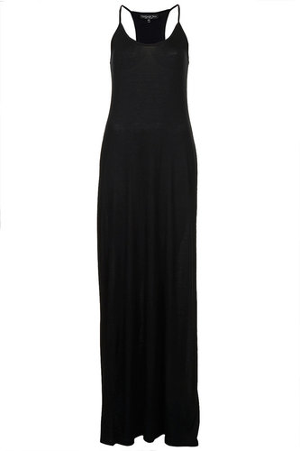 Tall Strappy Cami Maxi Dress