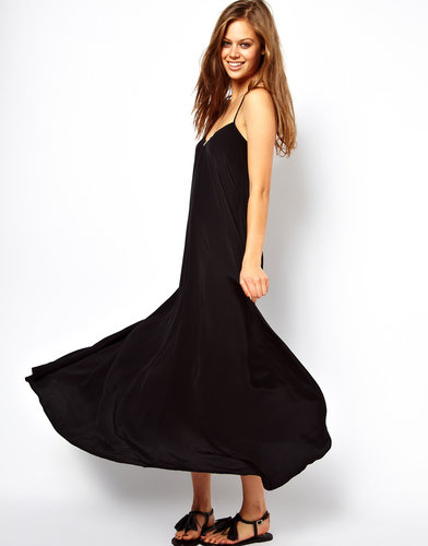 ASOS Swing Cami Maxi Dress