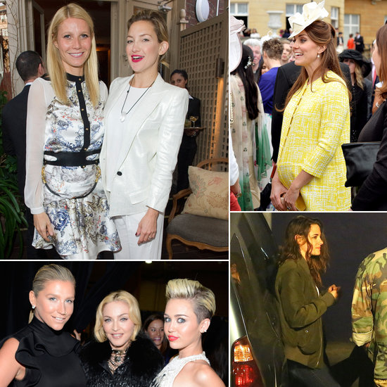 This Week's Can't-Miss Celebrity Pics!