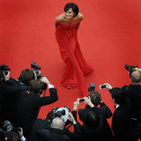 Supermodel Style: See What the Models Wore to Cannes 2013