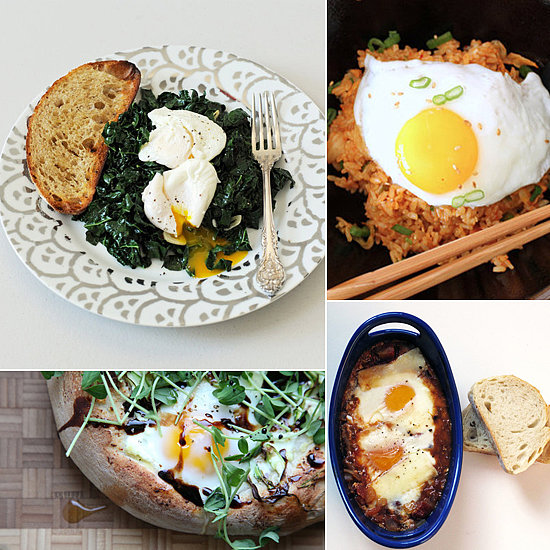 5 Egg-cellent Dinner Ideas For the Week Ahead