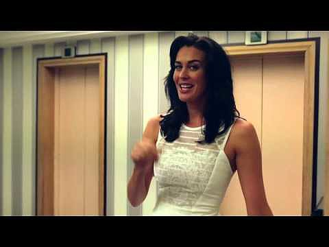 Megan Gale Takes Us Behind The Scenes at Cannes