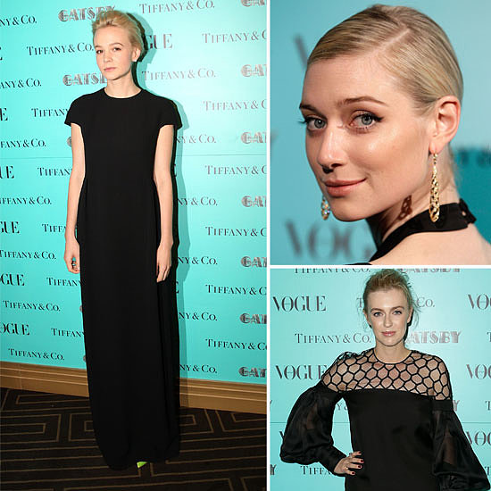 Sydney's Finest Step Out to Fete Tiffany & Co. and The Great Gatsby