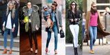 Winter Style File: 57 Off-Duty Celebrity Looks to Inspire