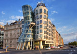 Dancing House, Czech Republic