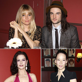 Sienna Miller at Outer Critics Circle Awards | Photos