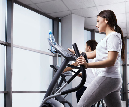reviews smooth ellipticals