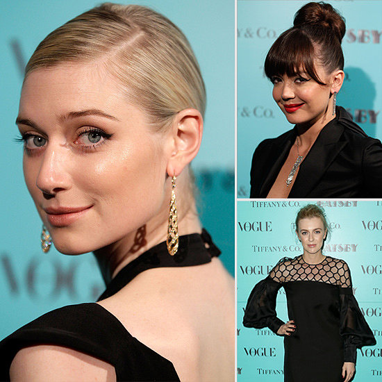Tiffany & Co. Celebrates The Great Gatsby With a Sparkling Event
