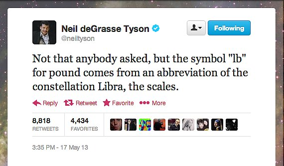 StarTalk Radio host Neil deGrasse Tyson, per usual, demystifies the universe.
