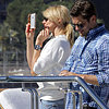 Cameron Diaz at F1 Grand Prix in Monaco | Photos