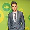 Jay Ryan Interview on Beauty and the Beast Show