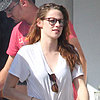 Kristen Stewart With Friends After Breakup | Photos